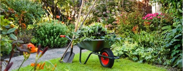 tuin duurzaam inrichten